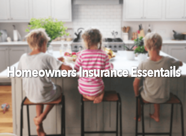 Homeowners Insurance State Guide – Budget Method