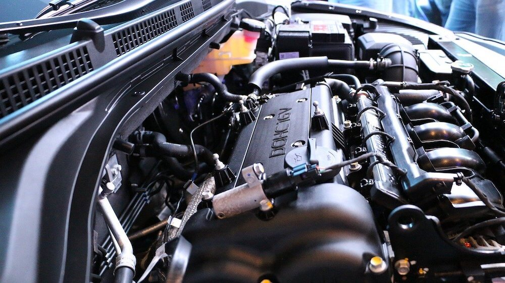 does vehicle insurance cover a blown engine
