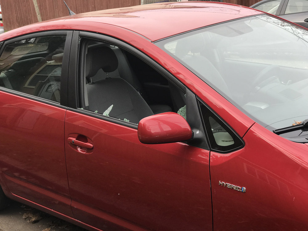 Does Car Insurance Cover Theft of Items in a Car? - Budget ...