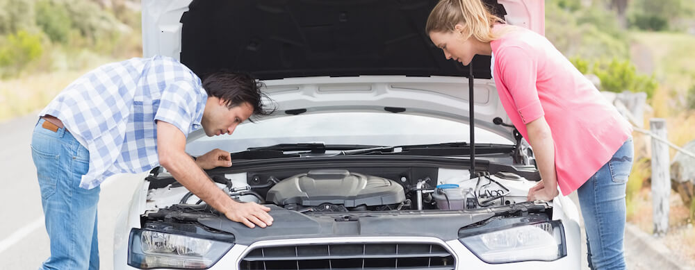 Does GAP Insurance Cover Mechanical Failure? - Budget Method